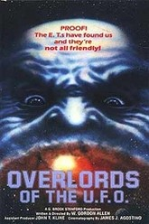 Overlords of the U.F.O. Trailer