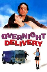 Overnight Delivery Trailer