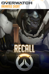 Overwatch Animated Short: Recall Trailer
