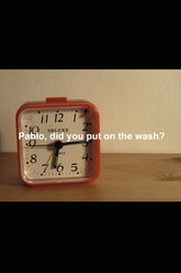 Pablo, did you put on the wash? Trailer