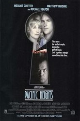 Pacific Heights Trailer