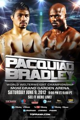 Pacquiao vs Bradley Trailer