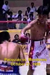 Pacquiao vs Mendones Trailer
