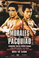 Pacquiao vs. Morales I Trailer