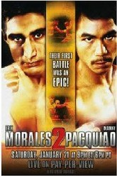 Pacquiao vs. Morales II Trailer
