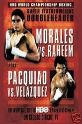 Pacquiao vs. Velazquez Trailer