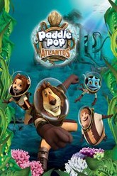 Paddle Pop Atlantos Trailer