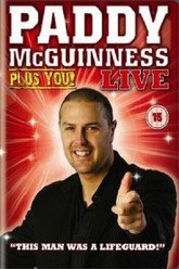 Paddy McGuinness - Plus You! Live Trailer