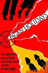 Pagan Holidays Trailer