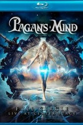 Pagan's Mind: Full Circle - Live at Center Stage Trailer