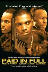 Paid in Full Trailer