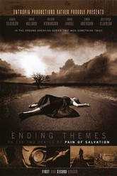 Pain of Salvation: On the Two Deaths of Pain of Salvation Trailer