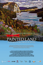 Painted Land: In Search of the Group of Seven Trailer
