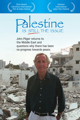 Palestine Is Still the Issue Trailer