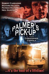 Palmer's Pick Up Trailer