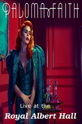 Paloma Faith - Late Night Live (BBC) Trailer