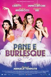 Pane e burlesque Trailer