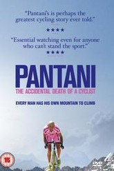 Pantani: The Accidental Death of a Cyclist Trailer