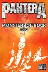 Pantera: [1992] Monsters of Rock Italy Trailer