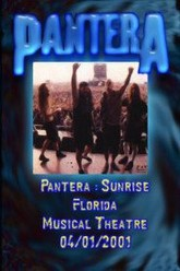 Pantera: [2001] Sunrise, FL Trailer