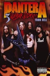 Pantera: 3 Vulgar Videos From Hell Trailer