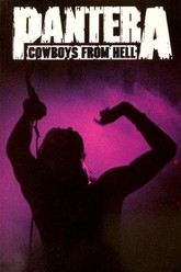 Pantera: Cowboys from Hell Trailer