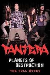 Pantera - Planets Of Destruction Trailer