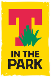 Paolo Nutini - T in the Park Trailer