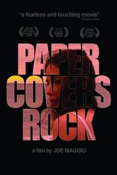 Paper Covers Rock Trailer