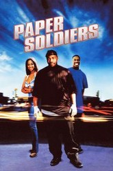 Paper Soldiers Trailer