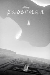 Paperman Trailer