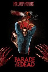 Parade of the Dead Trailer