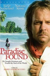 Paradise Found Trailer