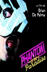 Paradise Regained: Brian de Palma's 'Phantom of the Paradise' Trailer