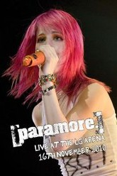 Paramore: Live at The LG Arena Trailer