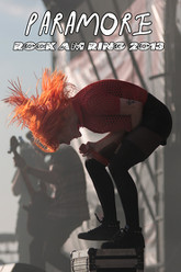 Paramore: Rock am Ring 2013 Trailer