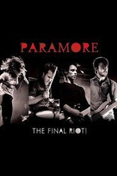 Paramore: The Final Riot! Trailer