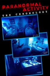 Paranormal Activity: The Chronology Trailer