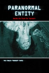 Paranormal Entity Trailer