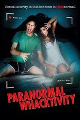 Paranormal Whacktivity Trailer