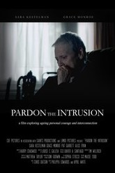 Pardon The Intrusion Trailer