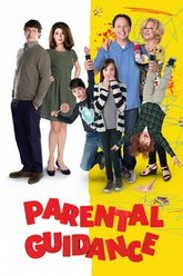 Parental Guidance Trailer