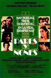 Pares y nones Trailer