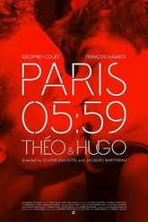 Paris 05:59: Théo & Hugo Trailer