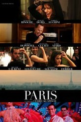 Paris Trailer