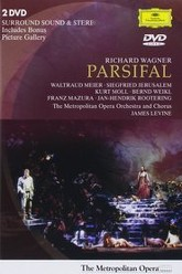 Parsifal Trailer