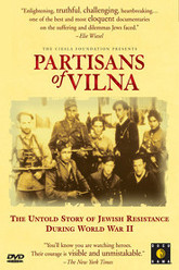 Partisans of Vilna Trailer