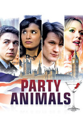 Party Animals Trailer