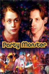 Party Monster Trailer