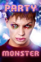 Party Monster: The Shockumentary Trailer